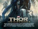 Marvel Studios: Thor: The Dark World