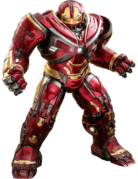 Mark XLVIII - Hulkbuster Mk II