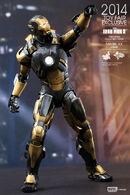 IRON MAN ARMADURA MARK 22