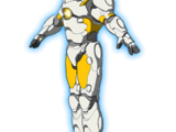 Arctic Armor (IMAA)