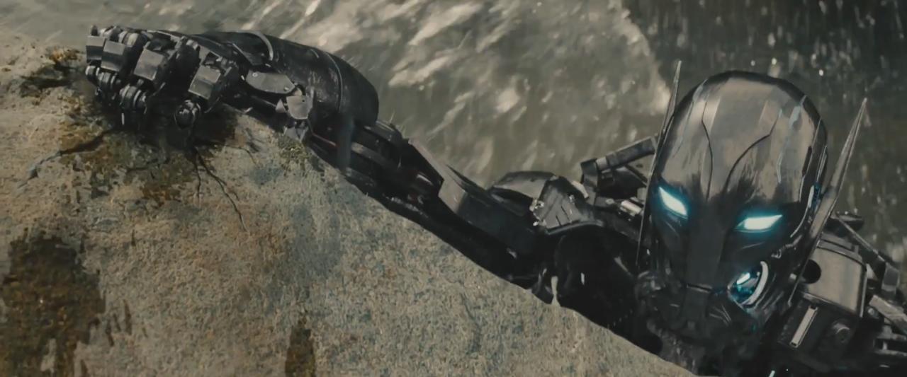 Ultron Sentries (film)