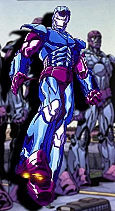 O.N.E. Armor