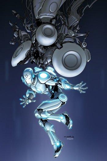 Endo-Sym Armor