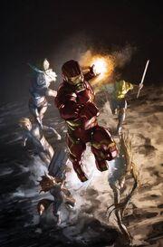 X-Men Legacy Vol 2 9 Many Armors of Iron Man Variant Textless.jpg