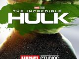 Marvel Studios: The Incredible Hulk