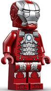 Lego Mark 5 Endgame