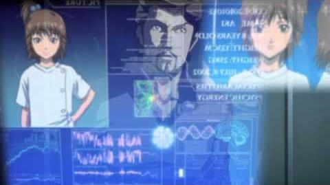 Iron Man Anime Episode 8 - Clip 1