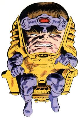 M.O.D.O.K. (Earth-616)