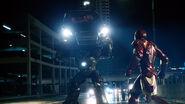 Iron Monger v. Iron Man