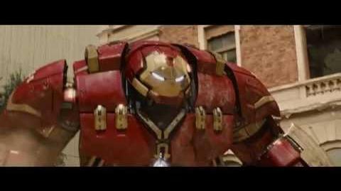 New Avengers Trailer Arrives - Marvel's Avengers Age of Ultron Trailer 2