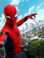 SMH Spider-Man PromoCam