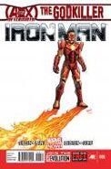 Iron man vol. 5 6@m
