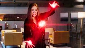 Scarlet Witch (1)