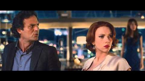"""Marvel's """"Avengers Age of Ultron"""" - No Strings Attached Featurette"""
