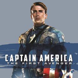 Marvel Studios: Captain America: The First Avenger