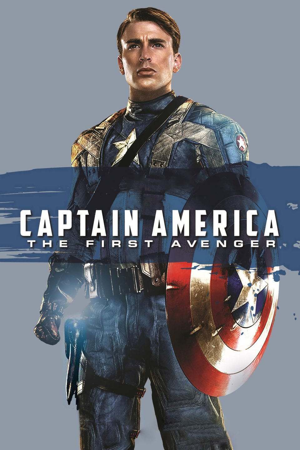 Marvel Studios: Captain America: The First Avenger