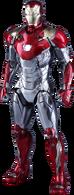 Marvel-spider-man-homecoming-iron-man-mark-xlvii-sixth-scale-hot-toys-silo-903079