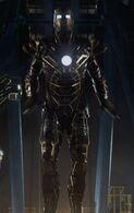 Iron Man Armor MK XLI (Earth-199999) from Iron Man 3 (film) 005