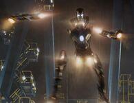 Iron Man Armor MK XLI (Earth-199999) from Iron Man 3 (film) 004