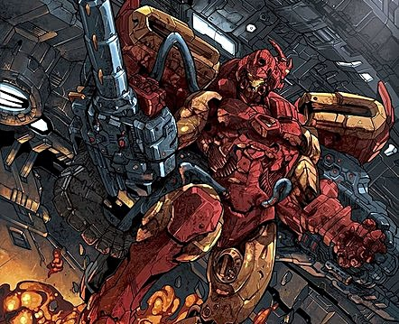 Sapien Deathmatch Armor