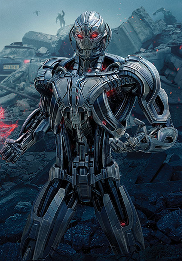 Ultron (film)