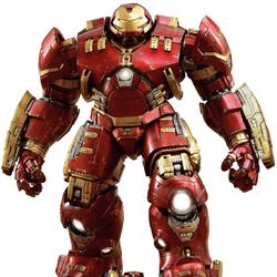 Mark XLIV - Hulkbuster