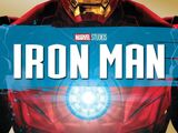 Marvel's Iron Man