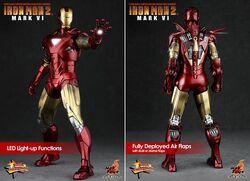 Iron man 2 mark vi collectible figure limited edition 1.jpg