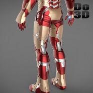 Large iron man 3 suits - mark 42 tony stark mark 39 gemini 3d model 3ds fbx obj max ef7ea296-bb5f-4428-8e52-adfc488deb70