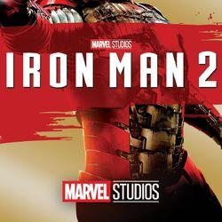 Marvel Studios: Iron Man 2