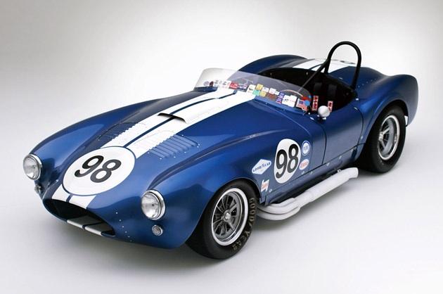 Shelby Cobra (1967)