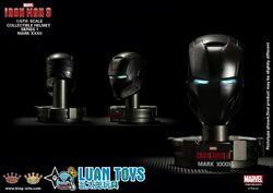 KING-ARTS-MARVEL-IRON-MAN-3-鋼鐵人-3-COLLECTIBLE-HELMET-SERIES-1-鋼鐵人頭像第一彈-ROMEO-羅密歐、MARK-XXXII、MARK-32、馬克32.jpg