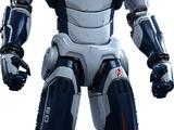 Iron Legion Armor Drones