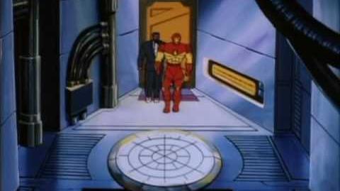 Iron Man Season 1, Episode 2 Rejoice! I Am Ultimo Thy Deliverer (Part 1)