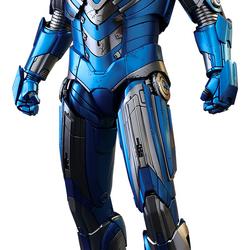 Mark XXX - Blue Steel