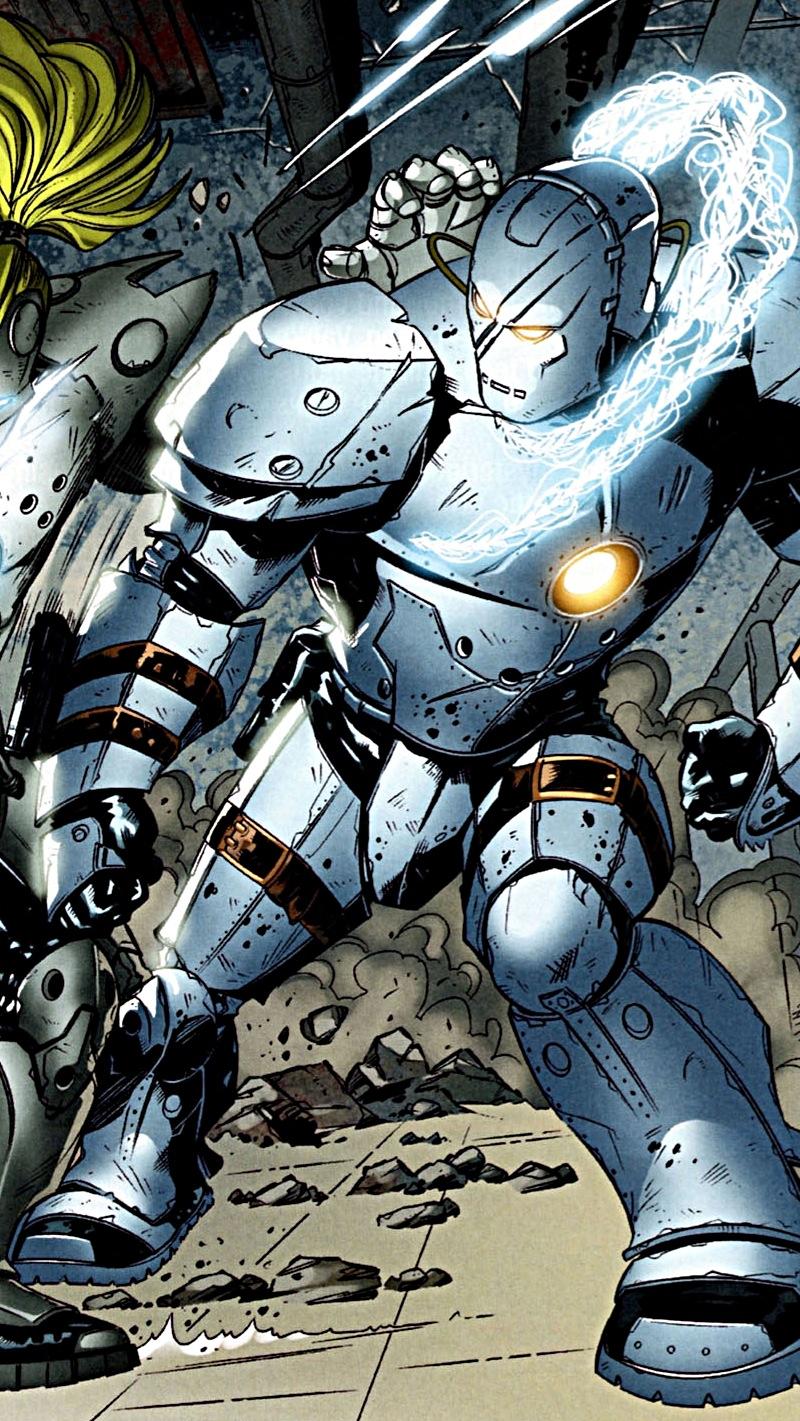 Prison Escape Armor