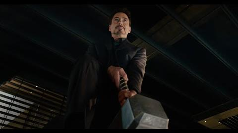 Marvel's Avengers Age of Ultron extended trailer UK - OFFICIAL HD