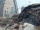Chitauri Leviathan