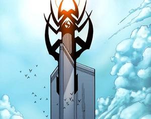 Stark Tower (Earth-616)
