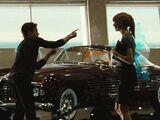 Ghia Cadillac (1953)