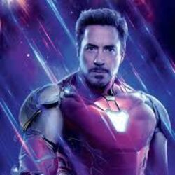 Tony Stark (Earth-199999)