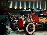 Ford Flathead Roadster (1932)