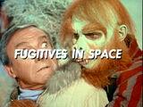 Fugitives in Space (LiS episode)