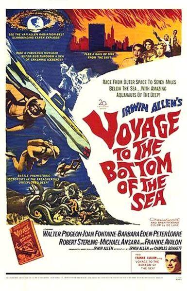 1961 movie poster