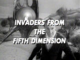 Invaders from the Fifth Dimension (LiS episode)