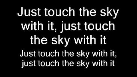 Touch the sky by Sean Paul Lyrics