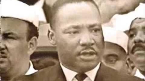 Martin Luther King Jr (A & E Biography) 1997 The Man and the Dream