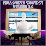 Halloween 2 Cover