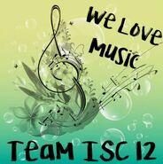 Team12 logo