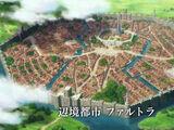 Faltra City
